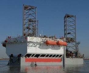 300FT_Offshore_Jackup_Rig