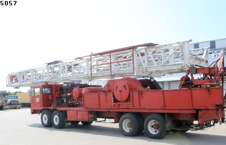SKYTOP BREWSTER RR-400 - Drilling Rigs for Sale   Oilfield