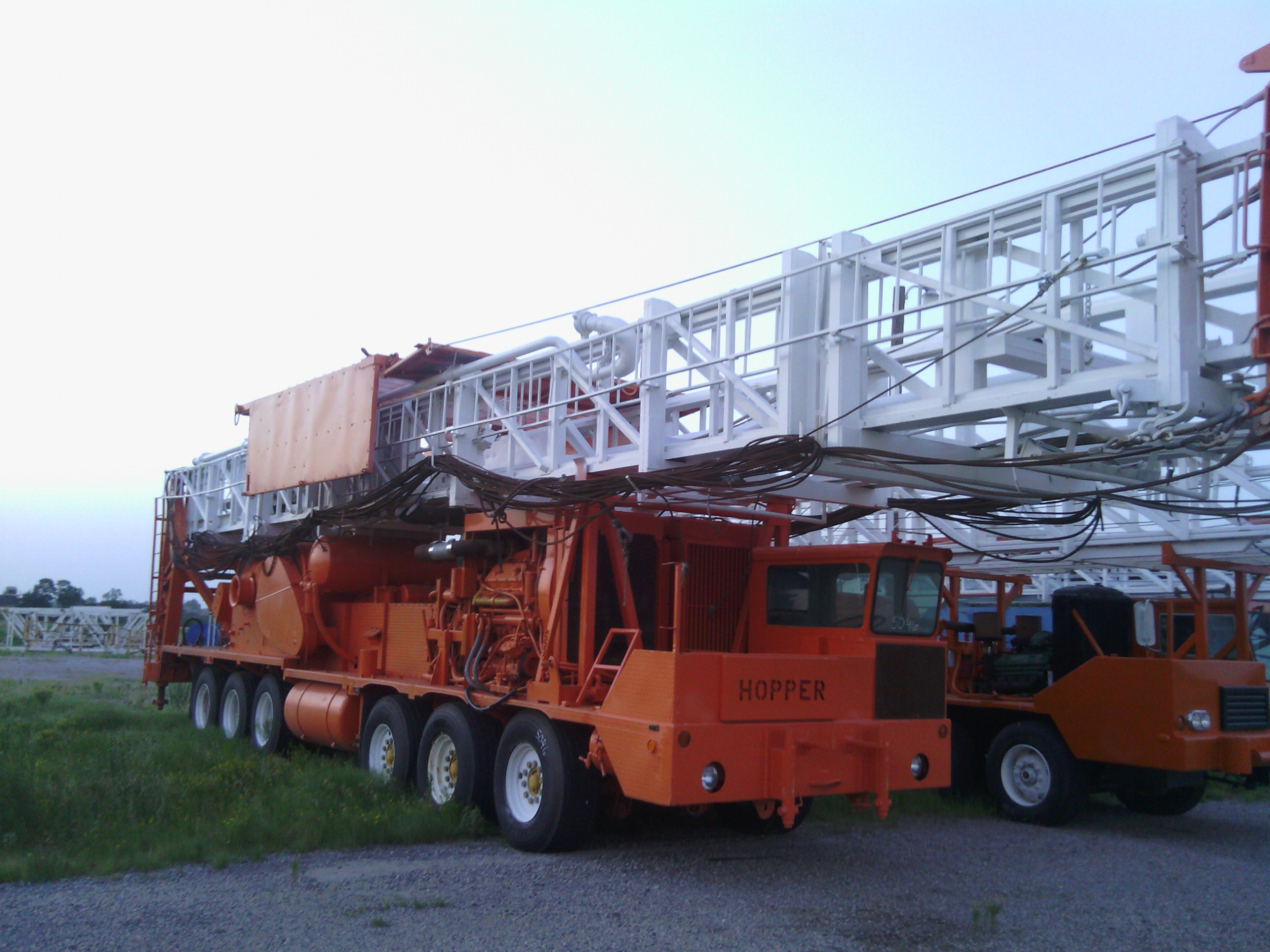 pic 15 - Drilling Rigs for Sale   Oilfield Equipment